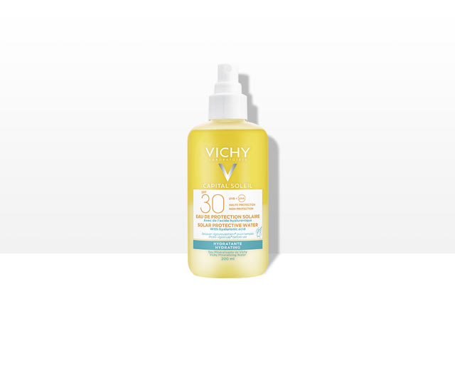 Hydrating Protective Water SPF 30