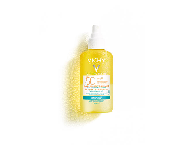 Solar Protective Water Hydrating SPF 50