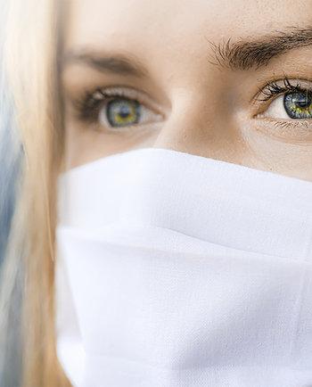 Maskne – din hud bag masken