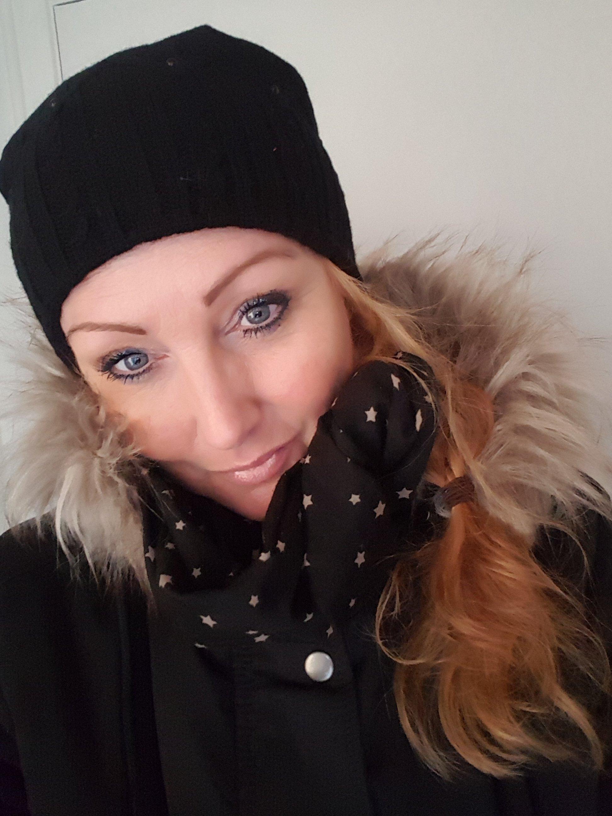 Linett Valentina