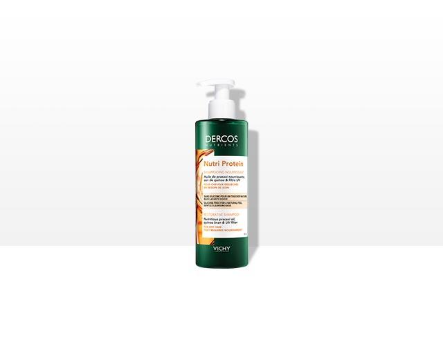 Nutri Protein Shampoo