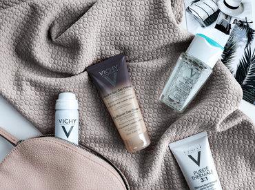 Ferieforkæl din hud med disse produkter i rejsestørrelser