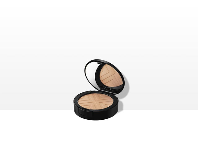 Covermatte Compact Powder Foundation
