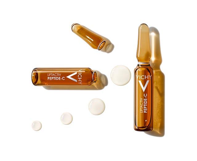 Peptide-c anti-ageing ampuller