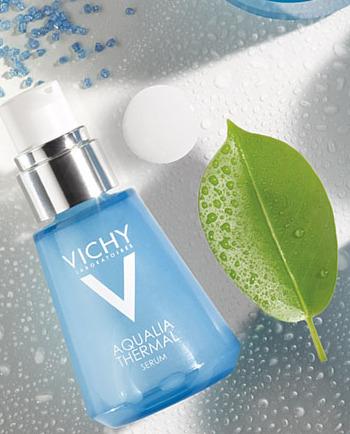 Fugt din hud med Aqualia Thermal