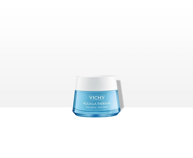 Rehydrating Cream - Gel