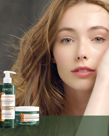 Giv nyt liv til dit hår med acai, protein og E-vitamin