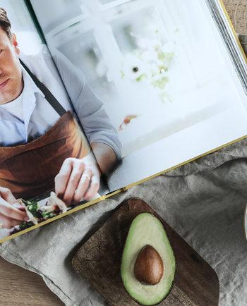 Jamie Oliver - hverdagens supermad
