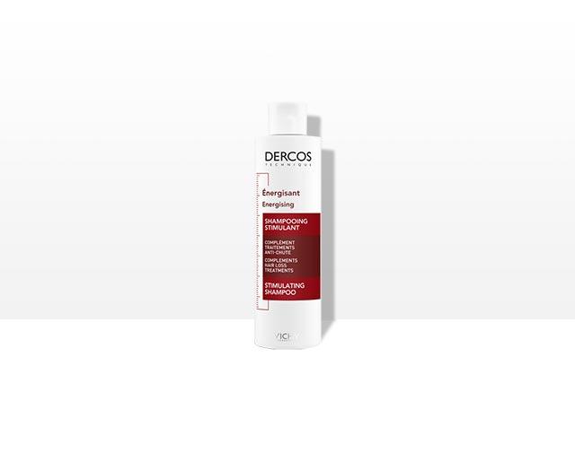 Energigivende Shampoo til svagt og trist hår