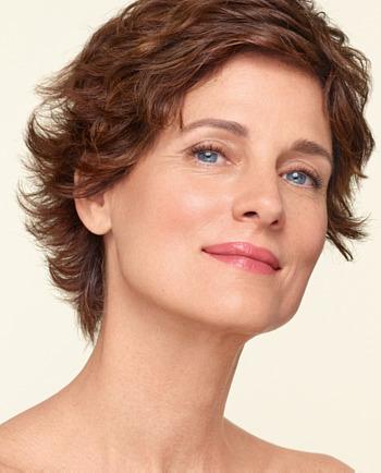 Huden i overgangsalderen - gå forandringerne i møde