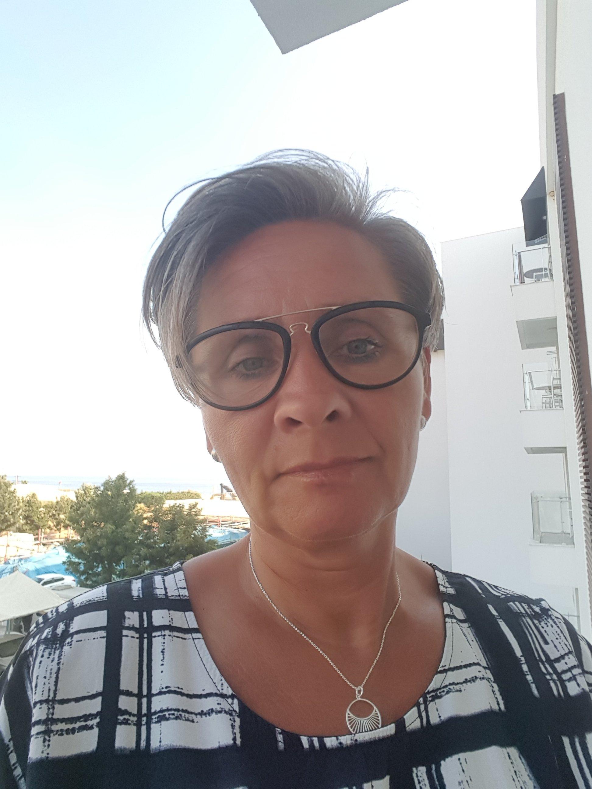 Sophia Pia Soffi