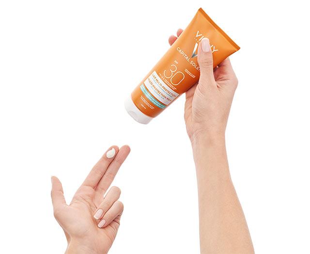 Beach Protect - Multi-protection milk - SPF 30