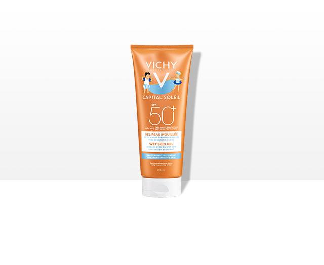 Kids Wet Skin Gel SPF 50+