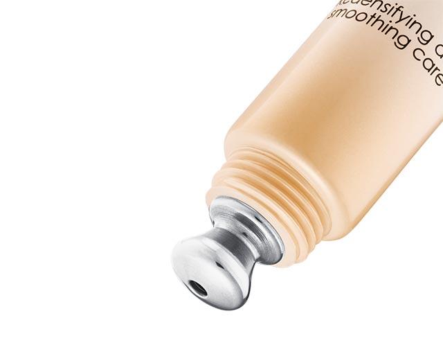 Øjen- og læbecreme